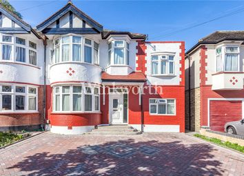 Thumbnail 5 bed semi-detached house for sale in Wentworth Gardens, London
