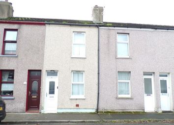 Thumbnail 2 bed terraced house for sale in Newton Street, Millom