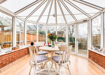 Thumbnail 3 bed link-detached house for sale in Hamblin Meadow, Hungerford