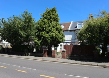 Willingdon Road, Eastbourne BN21. 4 bed terraced house