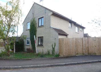 Thumbnail 1 bedroom terraced house for sale in Light Close, Corsham