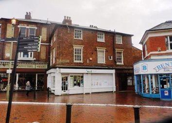 Thumbnail 1 bedroom flat to rent in Union Street, Wednesbury