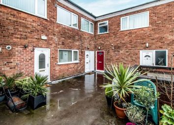 Thumbnail 2 bed maisonette for sale in Randale Drive, Bury, Manchester, Greater Manchester
