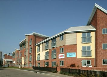 Thumbnail 3 bed flat to rent in Drapers Fields, Coventry, West Midlands