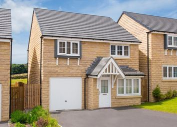 """Thumbnail 4 bed detached house for sale in """"Tavistock"""" at North Dean Avenue, Keighley"""