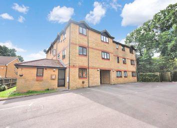 Thumbnail 1 bed flat to rent in Bentley Close, Rhodes Avenue, Bishops Stortford