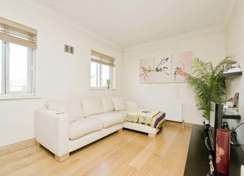 Thumbnail 2 bed flat to rent in West Ham Lane, London