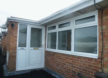 Thumbnail 2 bed flat for sale in Insley Gardens, Hucclecote, Gloucester