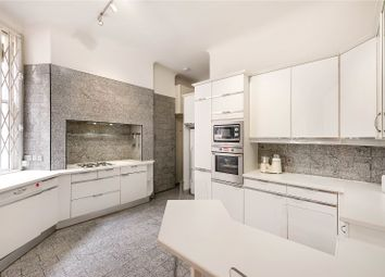 Cromwell Mansions, Cromwell Road, South Kensington, London SW5. 4 bed flat for sale