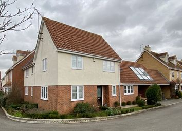 Thumbnail 3 bed semi-detached house for sale in Isaac Square, Great Baddow, Chelmsford