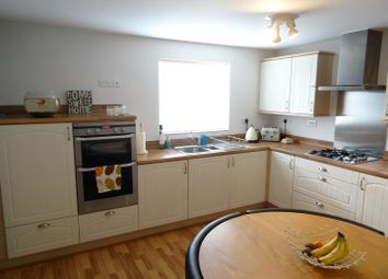 Thumbnail 4 bed detached house to rent in Cadwal Court, Llantwit Fardre, Pontypridd