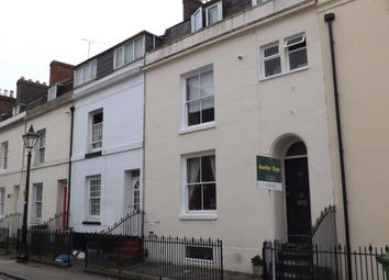 Thumbnail 5 bed terraced house for sale in Southsea, Hampshire, United Kingdom