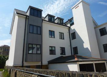 Thumbnail 1 bedroom flat to rent in Spectrum, Northfleet