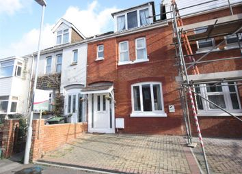Thumbnail 4 bed town house for sale in Franklin Road, Weymouth