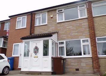 Thumbnail 3 bed semi-detached house for sale in Staley Hall Road, Stalybridge, Greater Manchester, United Kingdom