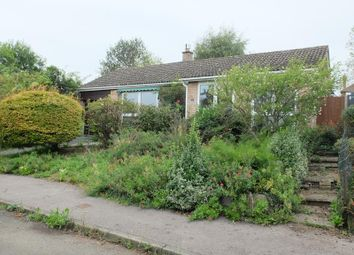 3 bed bungalow for sale in 10 Pound Meadow, Ledbury, Herefordshire HR8