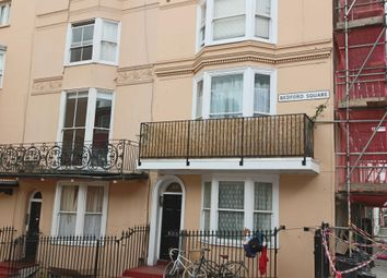 Thumbnail 2 bed flat for sale in Bedford Square, Brighton