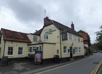 Thumbnail Pub/bar for sale in The Broadway, Lambourn