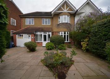 4 bed property for sale in East End Road, East Finchley, London N2