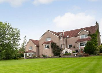 Thumbnail 5 bed detached house for sale in Croit Oran, Carnbo, Kinross