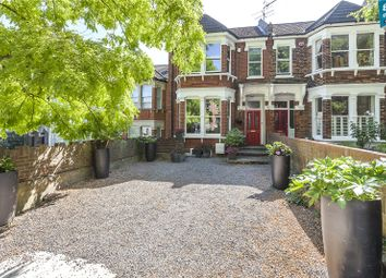 Thumbnail 4 bed semi-detached house for sale in Glenluce Road, London
