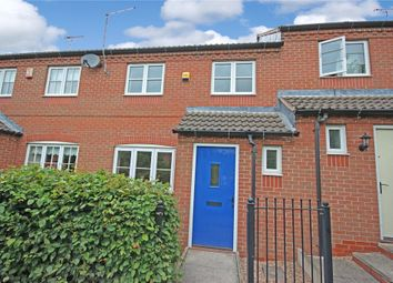 Thumbnail 3 bed town house to rent in Hobbs Wick, Sileby, Loughborough