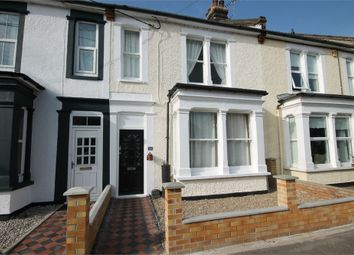 Thumbnail 4 bed terraced house for sale in Woodberry Way, Walton On The Naze