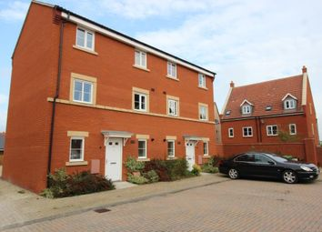 Thumbnail 3 bed town house to rent in Beauchamp Road, Tewkesbury