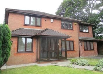Thumbnail 4 bed property to rent in Glenville Close, Woolton, Liverpool