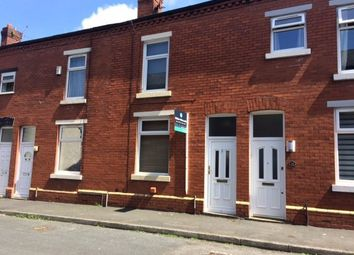 Thumbnail 2 bed terraced house for sale in Progress Street, Chorley