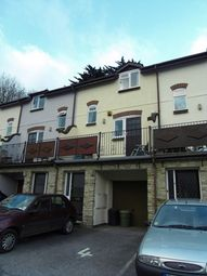 Thumbnail 3 bed terraced house to rent in Mill Lane, Totnes, Devon