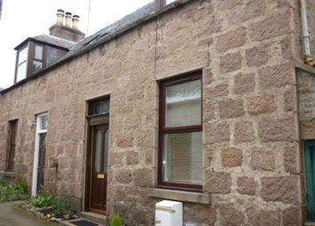 Thumbnail 2 bed cottage to rent in 4 Dee Lane, Banchory