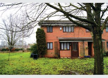Thumbnail 1 bedroom terraced house for sale in 65 Sparrey Drive, Bournville, West Midlands