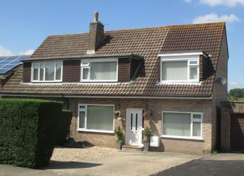 Thumbnail 4 bed semi-detached house for sale in Greenwood Road, Yeovil