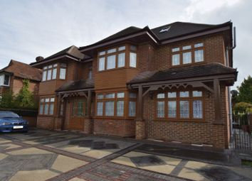 Thumbnail 8 bed detached house to rent in Brands Hill Avenue, High Wycombe