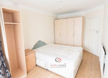Thumbnail 2 bed flat to rent in Barons Court, Church Lane, The Hyde, London