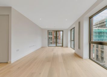 Thumbnail 2 bed flat for sale in Pendant Court, Royal Wharf, London