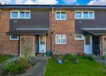 Thumbnail 2 bed maisonette for sale in Cutmore Drive, Colney Heath, St. Albans