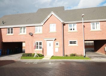 Thumbnail 4 bed mews house to rent in Bracken Ghyll Close, Buckshaw Village, Chorley