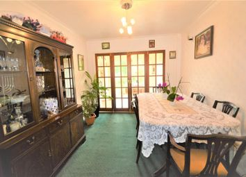 Thumbnail 1 bed property to rent in Wallwood Road, London