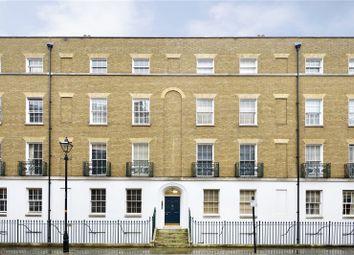 Thumbnail 2 bed flat for sale in Vanburgh House, 40 Folgate Street, Spitalfields