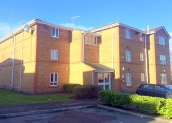 Thumbnail 2 bed property to rent in Apt 3 St Marks Court, Devonshire Road, Oxton