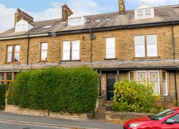 Thumbnail 1 bedroom flat for sale in Cemetry Road, Pudsey