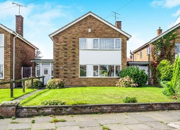 Thumbnail 3 bed detached house for sale in Dunchurch Highway, Coventry