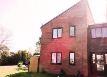 Thumbnail 1 bed flat for sale in Alundale Road, Winsford, Cheshire