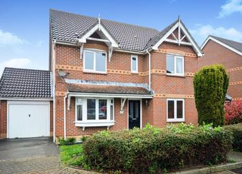 4 bed detached house for sale in Whigham Close, Singleton Hill, Ashford, Kent TN23
