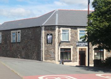 Thumbnail Pub/bar for sale in South Wales, Merthyr Tydfil