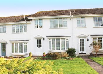 3 bed terraced house for sale in Cotmaton Road, Sidmouth EX10