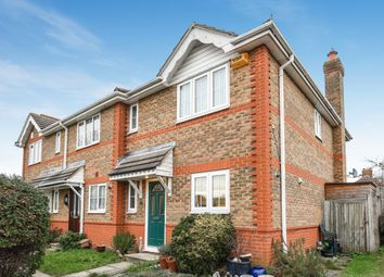 Thumbnail 3 bedroom semi-detached house for sale in Archdale Place, New Malden