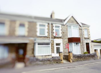 Thumbnail 1 bed flat to rent in Leonard Street, Neath, Neath Port Talbot.